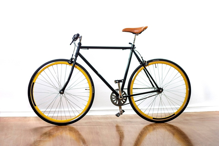 My bike by Bicis.cl