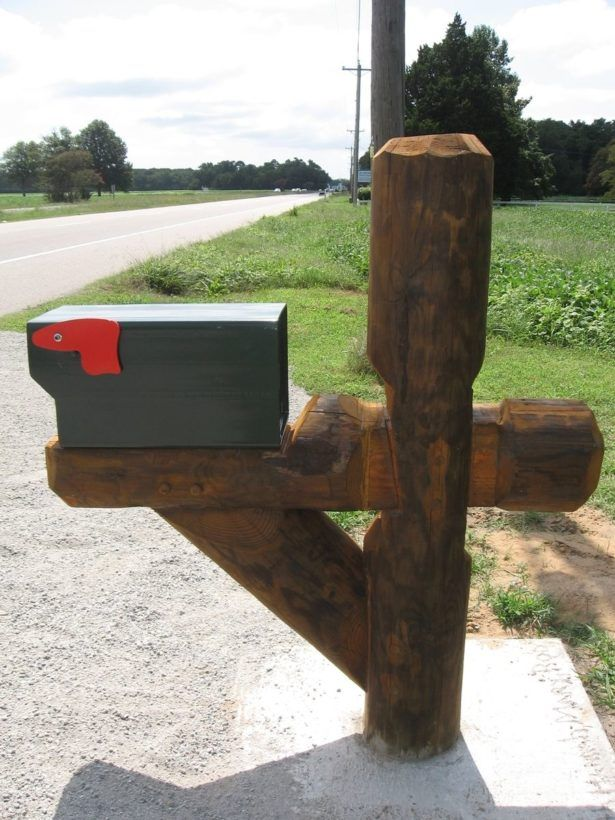Exterior Mailbox Post Near Me Mailbox Post Concrete Base Plans For Mailbox Post Us Mail Box Private Mailbox Rental Mailbox Post: How to Switch Over the Standard Look