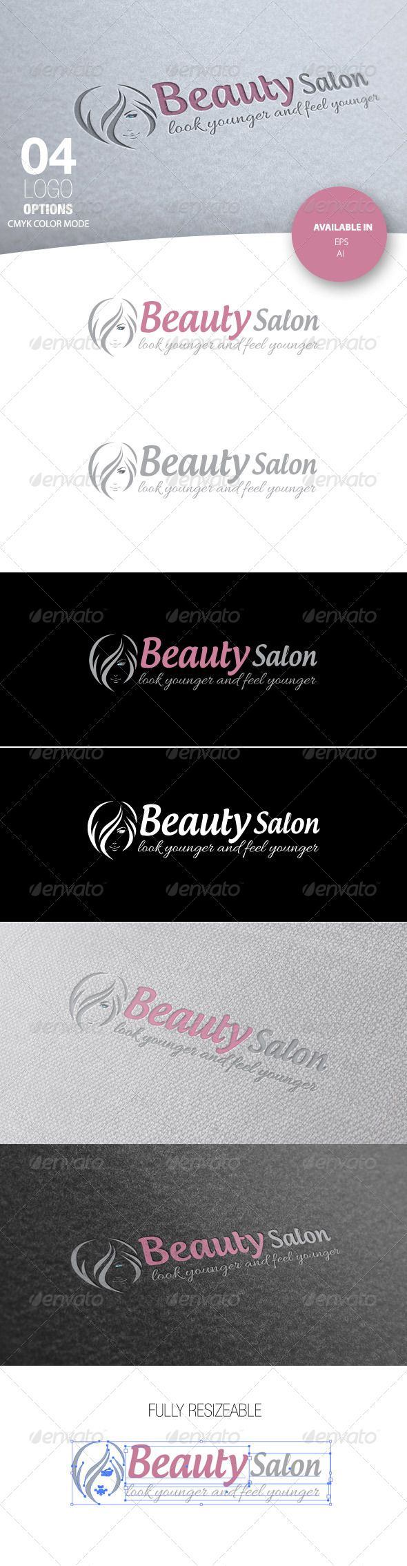 69 best images about kk on pinterest logos spa logo and for Hair salon companies