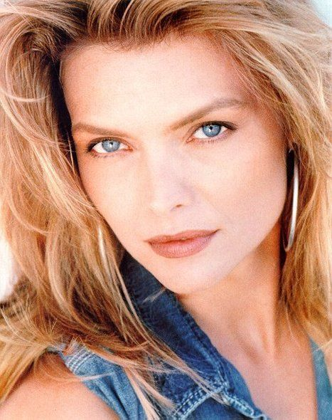 "Michelle Pfeiffer #she played Tzipporah's part in ""When You Believe"" with Sally Dworsky"