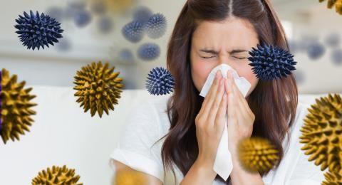 Causas gripe