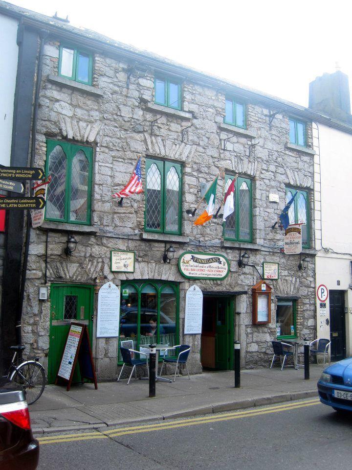 818 best galway ireland images on pinterest irish celtic irish finnegans the best irish food in galway solutioingenieria Gallery