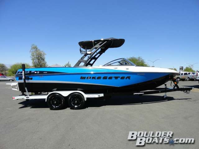 2015 Malibu Wakesetter 247 LSV. Boats for sale