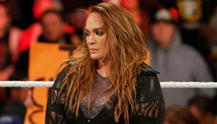 Nia Jax responds after being body shamed by popular YouTuber 'Grims Toy Show'
