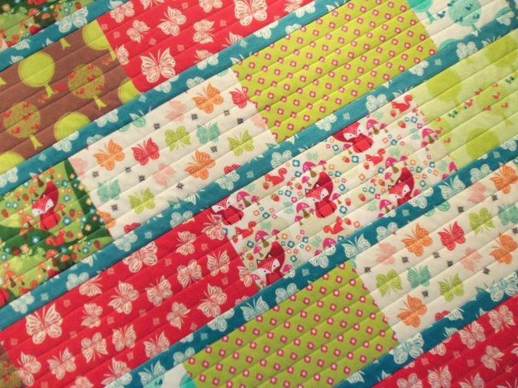 Quilt Patterns For Flannel : De bedste ideer inden for Flannel quilts pa Pinterest