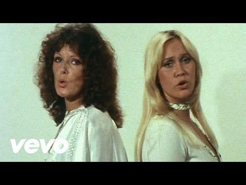 Music video by Abba performing Mamma Mia. (C) 1975 Polar Music International AB.