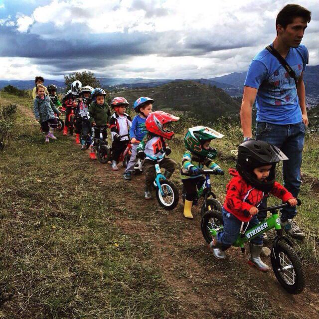 Find some great kids mountain bike and outdoor gear here http://montereymountainbike.com/?s=Kids&post_type=product