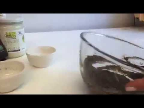 DIY Anti-Cellulite Coconut Coffee Scrub for Sexy Smooth Legs - YouTube   lv.   Pinterest   Scrubs, Body Scrub and Coffee