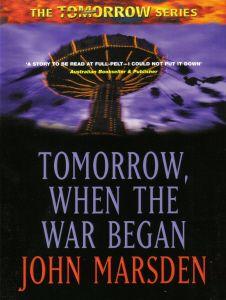Tomorrow, When the War Began