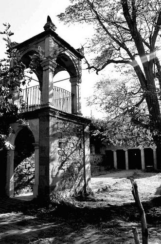 Kaleköy Kilisesi (gökçeada)
