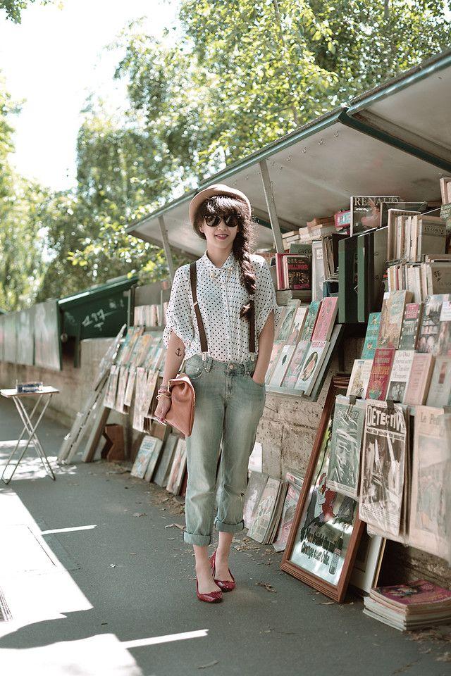 Leeloo P. - Paris my love ♥