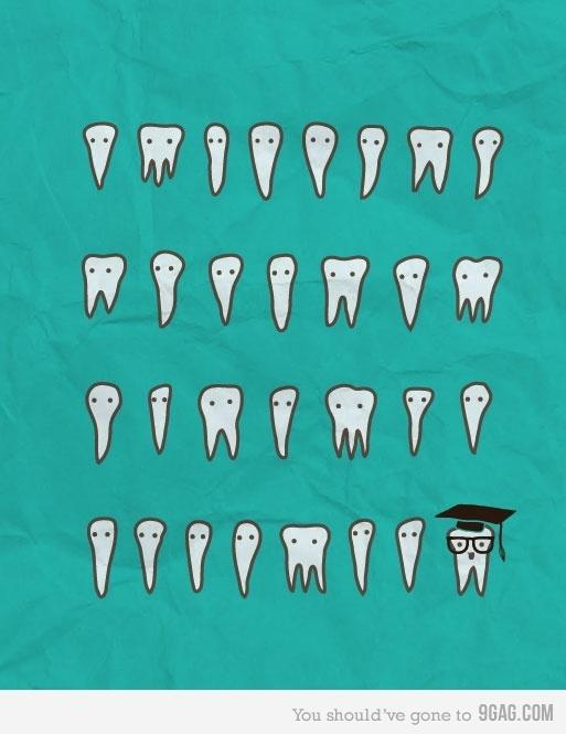 Wisdom Teeth! #DeltaDental
