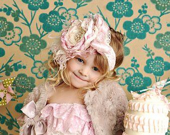Little Miss Piggy por CozetteCouture en Etsy