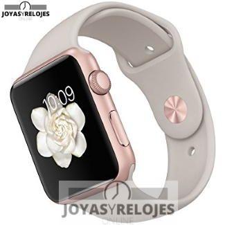 """⬆️😍✅ Apple Watch Sport 1.5"""" 😍⬆️✅ Sublime Modelo perteneciente a la Colección de RELOJES INTELIGENTES ➡️ PRECIO 347.22 € En exclusiva en 😍 https://www.joyasyrelojesonline.es/producto/apple-watch-sport-1-5/ 😍 ¡¡Corre que vuelan!! #Relojes #Inteligentes #Smartwatch Compralo en https://www.joyasyrelojesonline.es/producto/apple-watch-sport-1-5/"""