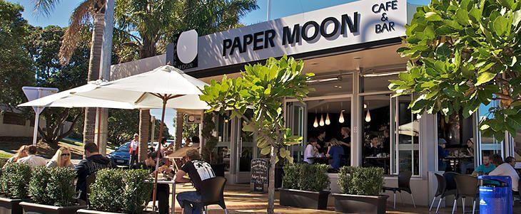 Paper Moon Mairangi Bay