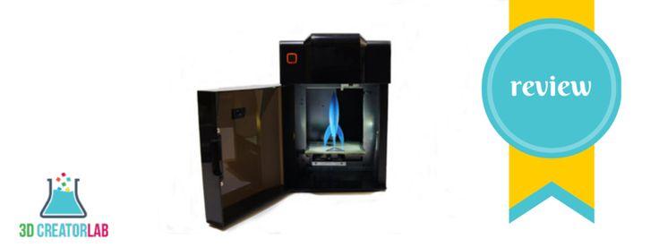UP! Mini 3D Printer Review - http://3dcreatorlab.com/up-mini-3d-printer-review/