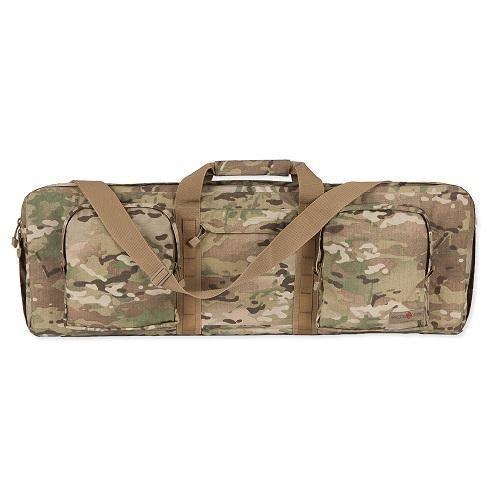 Tactical Rifle Case 35 Inch Multicam