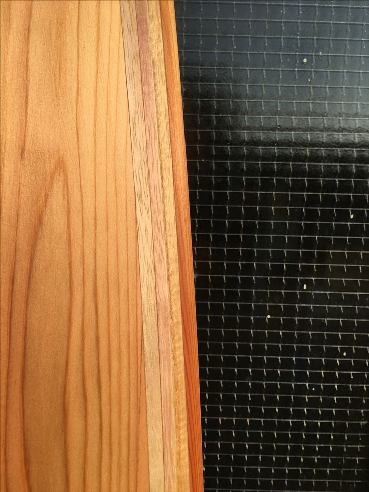 how to build a wooden shortboard