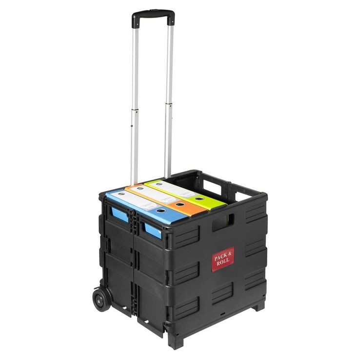 Pack and Roll Trolley Cart 35kg. For en plein air painting. Would be perfect.  $35