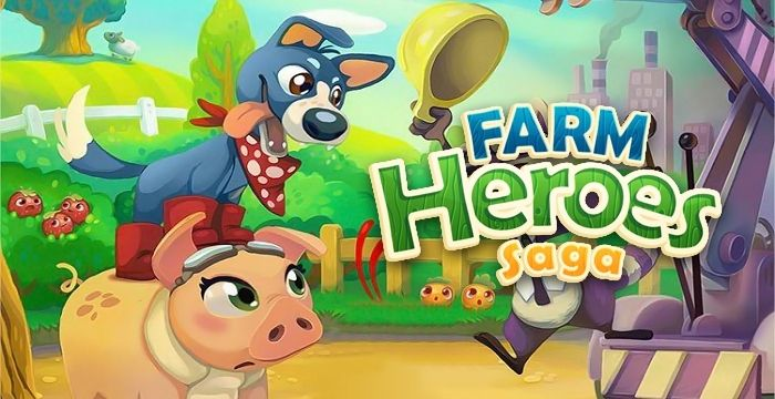 Farm Heroes Saga Hack Version 6.3 (Mise à jour quotidienne 2014)