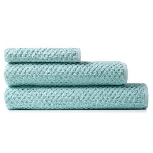 Berlin Textured Towel Range