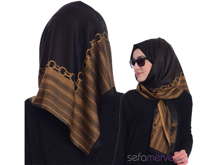 Saray Şal 8002 - #sefamerve #tesetturgiyim #tesettur #hijab #tesettür