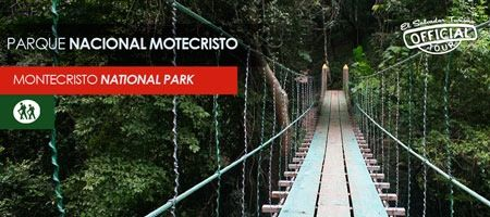Parque Nacional Montecristo - El Trifinio, El Salv