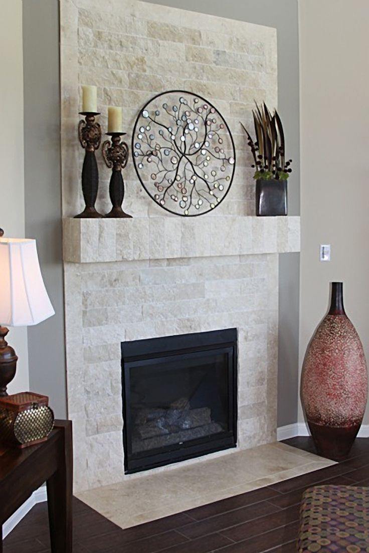 Traditionalthursday Highlights An Accent Fireplace With