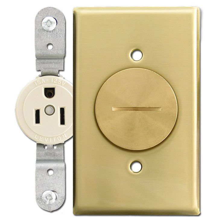 Attractive Electrical Floor Boxes U0026 Floor Outlet Cover Plates