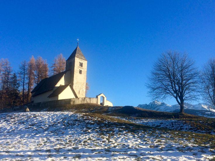 Falera in Canton Graubünden #FlimsLaaxFalera