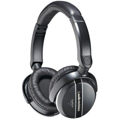 Best noise-cancelling headphones
