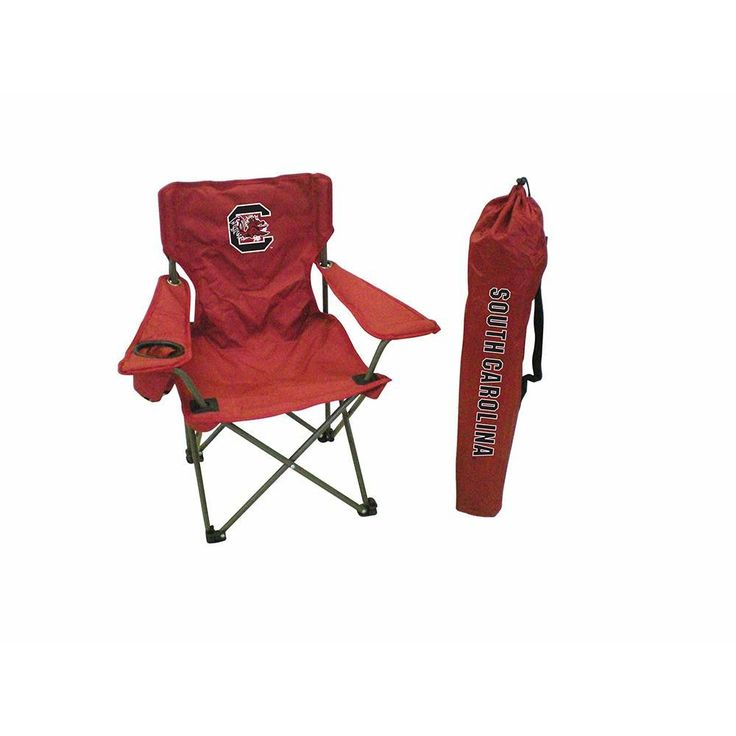 South Carolina Gamecocks NCAA Ultimate Junior Tailgate Chair