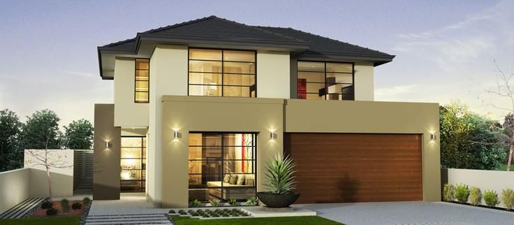 Modern house projects minecraft