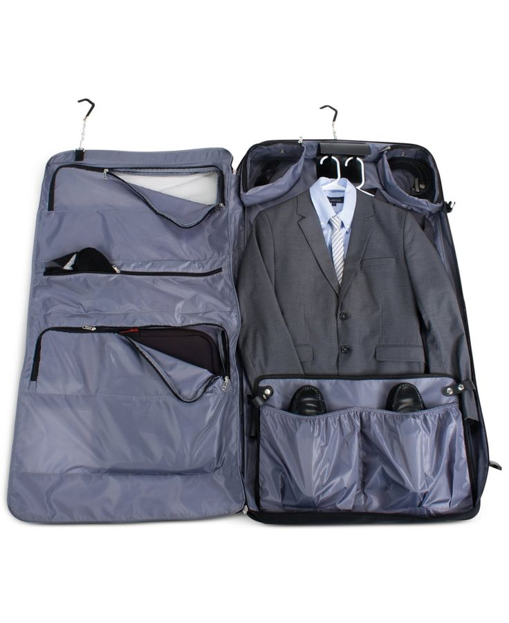 Suit Travel Bag Nz Confederated