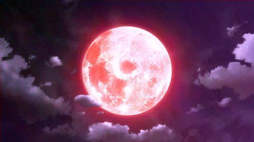 ¿Por qué esta noche durante la Super Luna Roja pone en alerta a la NASA? - Estado de Israel