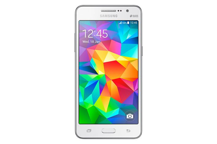 Review Galaxy Grand Prime