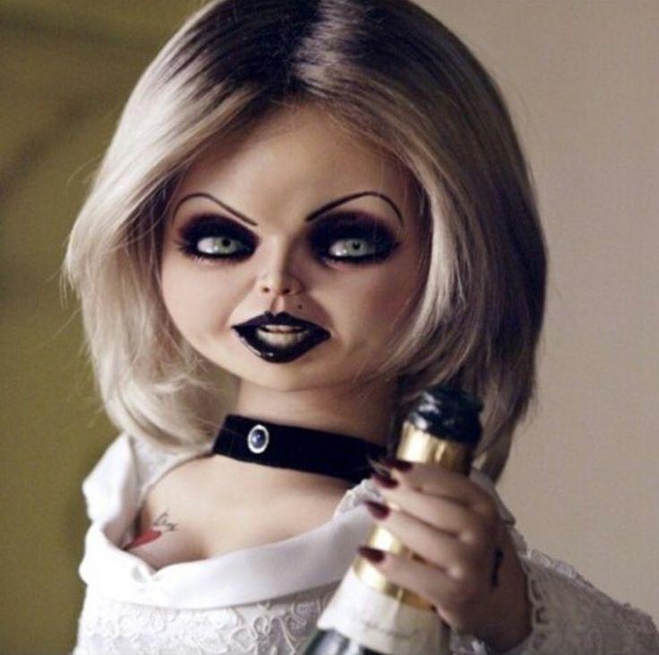 The 25+ best Bride of chucky costume ideas on Pinterest | Chucky ...