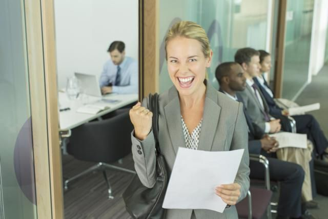 Why Your Event Planner Resume Isn't Standing Out