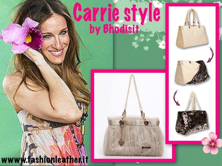 Carrie Style!