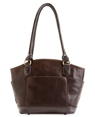 Tignanello Vintage Classics Shoulder Bag 30