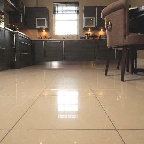Kitchen Tiles Designs Floor
