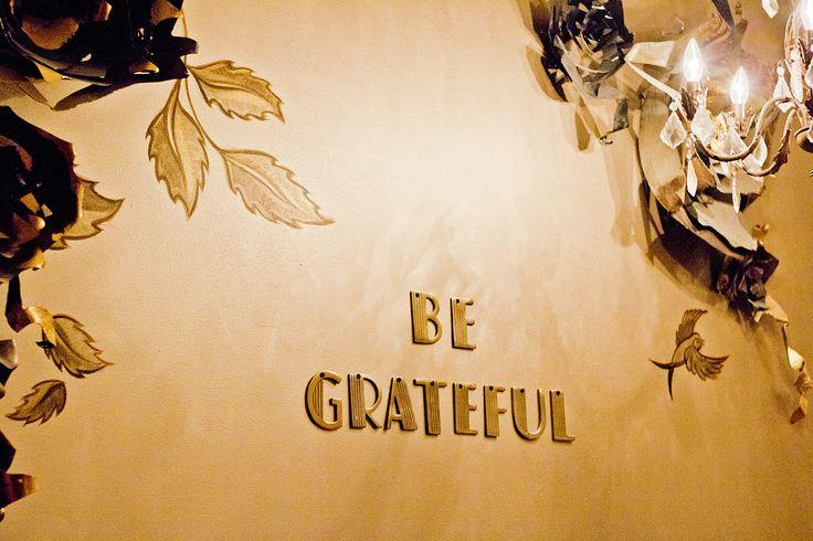 Grateful Head