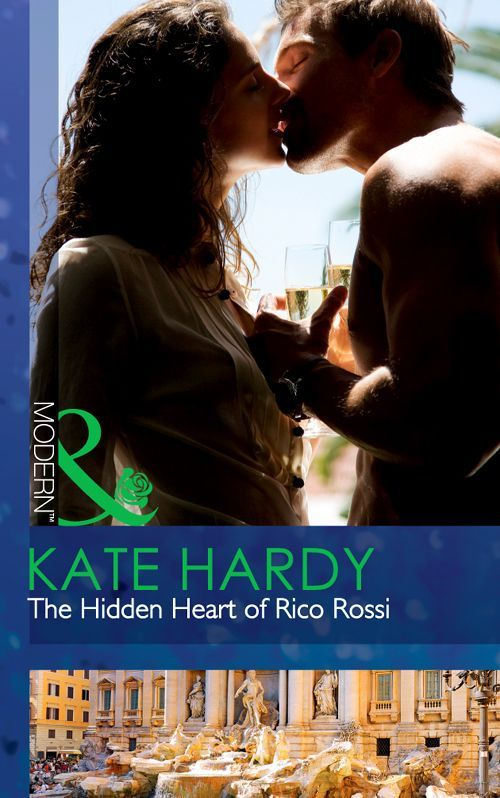 The Hidden Heart of Rico Rossi (Mills & Boon Modern) eBook: Kate Hardy: Amazon.co.uk: Kindle Store
