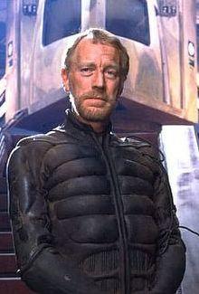Dune Movie 1984   Max von Sydow as Dr. Kynes in Dune (1984)