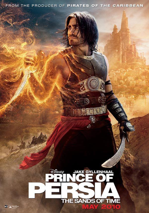 Prince Of Persia Film 2