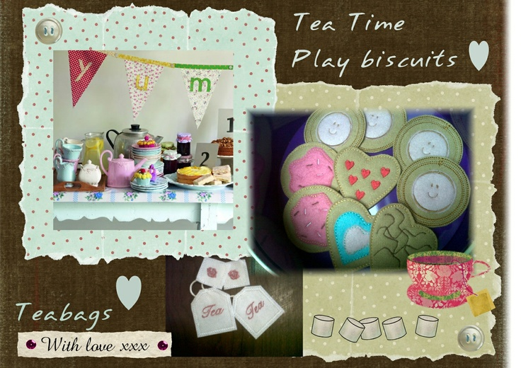 Tea party blog pic