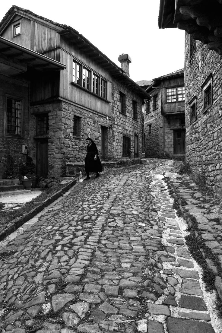 Metsovo / Greece by Vasilis Mantas on 500px