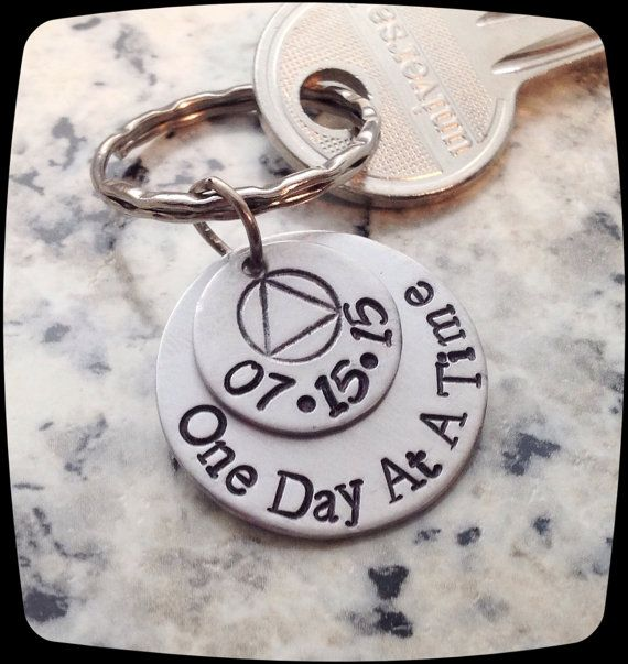 ... recovery key recovery gift sobriety addiction addiction recovery date