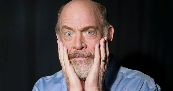 J.K. Simmons Gets Insanely Pumped in Justice League Workout Photo -- Get your first look at J.K. Simmons' chiseled physique as he trains for his role as Commissioner Gordon in Justice League. -- http://movieweb.com/justice-league-movie-jk-simmons-workout-photo/