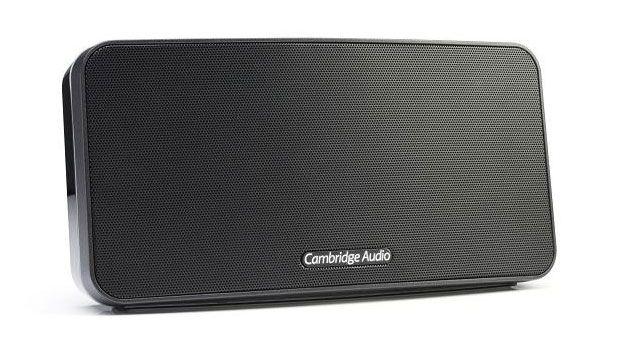 Best portable speakers 2013 - Bluetooth speakers to buy - Cambridge Audio Minx Go - Trusted Reviews